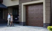 Recomandări pentru alegerea corectă a unei uși de garaj Iată cele mai cunoscute tipuri de uși