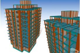 40% reducere la pachete software de calcul structural între 23 şi 27 noiembrie 2020