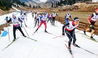 Dexion a sprijinit Campionatul Mondial de Juniori FIS 2016 desfasurat in Rasnov Pentru prima data Rasnov
