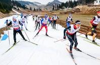 Dexion a sprijinit Campionatul Mondial de Juniori FIS 2016, desfasurat in Rasnov