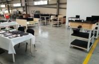 Seminarii de instruire și certificare în fabricile Carlisle România
