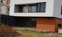 Complex rezidential de case pasive in Tunari judetul Ilfov echipat cu unitati de ventilatie Atrea Vor