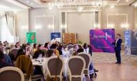 Angajatul și angajatorul modern context și noi perspective la HR Vibes Timișoara Discuția a început alături