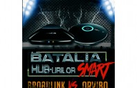 Bătălia dispozitivelor #smart Episodul 1: Hubul Allone Pro Orvibo vs. Hubul Broadlink RM PRO
