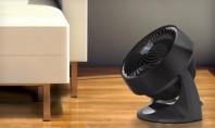 Ventilatorul Vornado USA, ideal pentru zilele caniculare Temperaturi caniculare, aer sufocant, umiditate scazuta. Toate acestea pot fi uitate definitiv cu ajutorul ventilatoarelor de aer Vornado USA, care omogenizeaza eficient aerul dintr-o incapere.