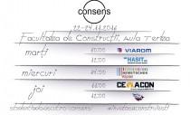 Ultimele noutati din domeniul constructiilor in cadrul evenimentului CONSENS
