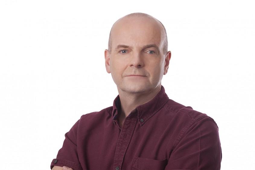 David Jordan, noul CEO al grupului Policolor - Orgachim