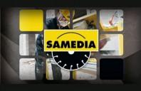 Samedia, producator european de scule diamantate