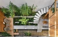 Cum alegi mobilierul de exterior pentru o grădină mică?