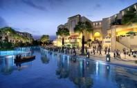 Penetron protejează piscinele complexului Palm Lake din Tunisia