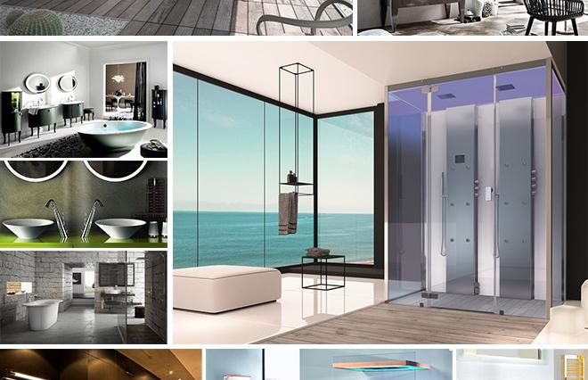 Noi colectii premium de obiecte si mobilier sanitar