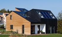 VELUX se angajeaza in dezvoltarea unui mediu sustenabil prin aprovizionarea din surse certificate