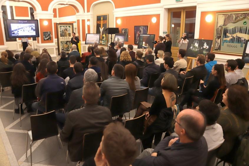 BATRA 2019, Cluj-Napoca: Ce facem pentru viitorul restaurării monumentelor din România?