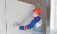 Avantaje si pasi de montare pentru pereti de compartimentare umpluti cu vata minerala Peretii de compartimentare