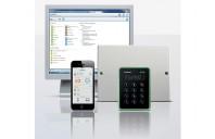 Aliro - Noul sistem de control-acces web-based de la Siemens