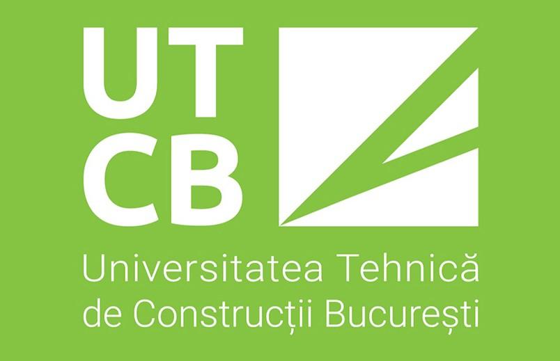 """Evenimentul """"200 de ani de învățământ superior de construcții în București"""", organizat de UTCB, are loc pe 12 decembrie"""