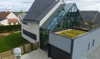 """Casa Multi-Confort Saint-Gobain - pachet gratuit de sfaturi de baza pentru proiectarea unei case """"Multi-Confort"""" este"""