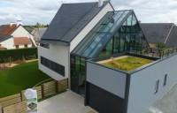 Casa Multi-Confort Saint-Gobain - pachet gratuit de sfaturi de baza pentru proiectarea unei case