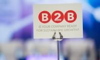 Cel mai mare eveniment de afaceri al anului Conferinta Regionala Business to more Business revine la