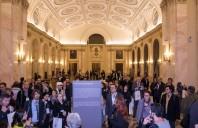 Anul arhitectural 2014, marcat la Bucuresti printr-o serie de evenimente internationale cu invitati din 15 tari