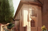 Se inaugurează Casa Arhitecturii, noul sediu al OAR București  Sâmbătă, 5 mai 2018, începând cu ora 16:00, OAR București vă invită la inaugurarea Casei Arhitecturii, noul sediu al filialei din str. Sf. Constantin nr. 32.
