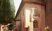 Se inaugurează Casa Arhitecturii, noul sediu al OAR București