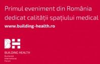 Un proiect unic de comunicare interprofesionala: medici si arhitecti