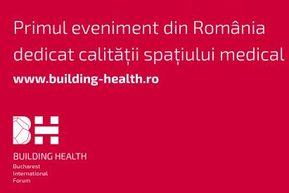 preview - Un proiect unic de comunicare interprofesionala: medici si arhitecti