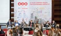 Perspectivele economice si transformarea digitala dezbatute la Bucuresti in data de 18 mai Evenimentul de referinta
