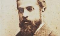 166 de ani de la nașterea lui Antoni Gaudi creatorul capodoperelor arhitecturale ale Barcelonei Antoni Gaudi