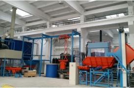 Zincarea termică: Elemente de asamblări filetate