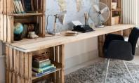 Descoperă 3 idei creative de amenajare pentru biroul sau spațiul tău de lucru A trecut vremea