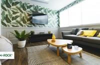 Decorarea peretelui principal din sufragerie: Tips & Tricks