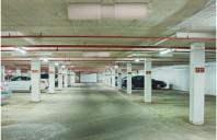 Ventilație pentru extragerea fumului din parcările subterane
