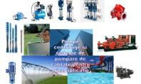 Soluții de pompare pentru orice cerință și orice aplicație de la Aqua Therm Aqua Therm Co