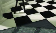 Sistemul de incalzire electrica prin pardoseala THERMOVAL - confort caldura eficienta Beneficiile incalzirii electrice prin pardoseala