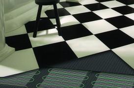Sistemul de incalzire electrica prin pardoseala THERMOVAL - confort, caldura, eficienta
