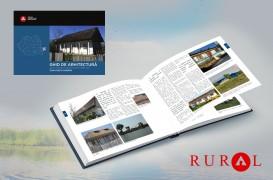 Delta Dunării. Ghid de arhitectură pentru încadrarea în specificul local din mediul rural