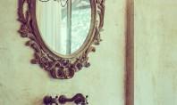 """Oglinzile din baie Nu oglinzi vrăjite """"Nu vedem lucrurile așa cum sunt ele ci așa cum"""