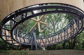 Cum arată capelele cu care Vaticanul participă în premieră la Bienala de Arhitectură de la Veneția