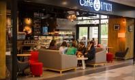 Caffè Ritazza - cea mai noua franciza de cafenele din Romania Stiti deja ca suntem mari
