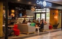 Caffè Ritazza - cea mai noua franciza de cafenele din Romania