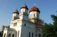Restaurarea Bisericii Vartoapele de Sus