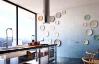 Idei interesante pentru a ascunde ușile într-un decor elegant In virtutea acestei idei, compania italiana Linvisibile produce usi invizibile, varianta moderna, eleganta a intrarilor in pasaje sau camere secrete din filmele