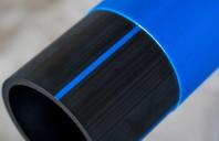 TeraPlast lansează soluția optimă pentru instalații: Țeava PE-100 RC cu strat PP