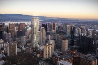 Cea mai înaltă clădire construită după standardul Passivhaus