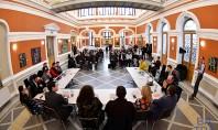Dezbaterea Galei Bienalelor și Anualelor de Arhitectură - concluzii Încrederea pe care autoritățile publice locale o