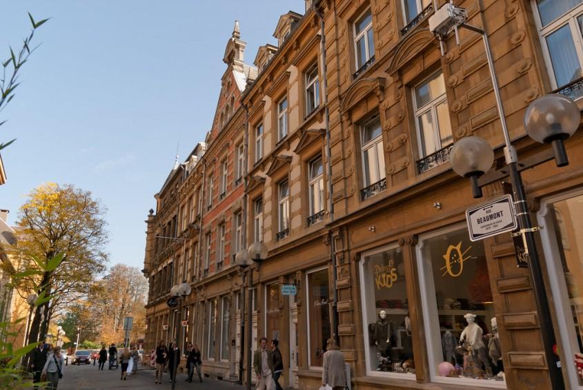 Luxemburg a devenit prima țară din lume cu transport public gratuit