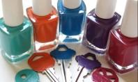 Cate chei atatea culori Prea multe chei la breloc? Si prea multa deruta in a gasi