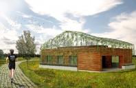 Case prefabricate din lemn, resedinte naturale in secolul al 21-lea, la RIFF 2014